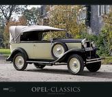 Opel - Classics 2020
