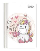 Ladytimer Unicorn 2020