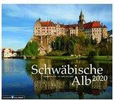Schwäbische Alb 2020