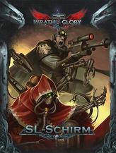 WH40K Wrath & Glory - Spielleiterschirm