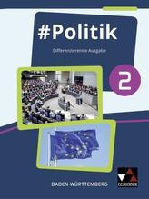 #Politik 2 Baden-Württemberg Gemeinschaftskunde
