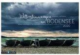 Wetterstimmungen am Bodensee 2020
