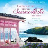 Hochzeit in der kleinen Sommerküche am Meer (Floras Küche 2)
