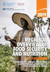Africa - regional overview of food security and nutrition 2019
