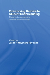 Overcoming Barriers to Student Understanding