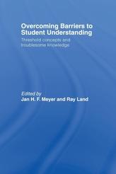 Overcoming Barriers to Student Understanding