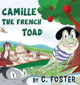 Camille The French Toad