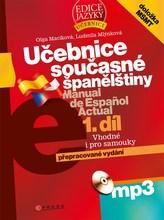 Učebnice současné španělštiny 1.díl