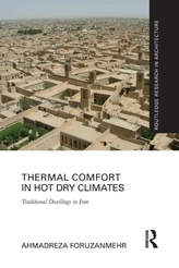Thermal Comfort in Hot Dry Climates