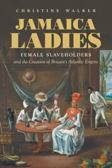 Jamaica Ladies