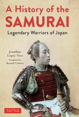 A History of the Samurai