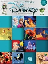 Contemporary Disney