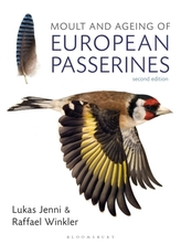 Moult and Ageing of European Passerines