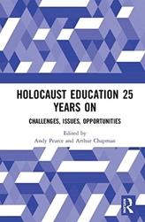 Holocaust Education 25 Years On