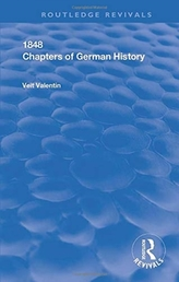 CHAPTERS OF GERMAN HISTORY 1940 R