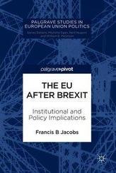 The EU after Brexit