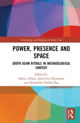 Power, Presence and Space