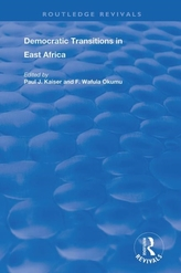 DEMOCRATIC TRANSITIONS IN EAST AFRI