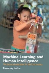 Machine Learning and Human Intelligence