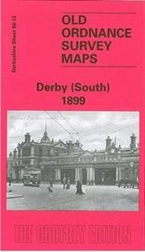 Derby (South) 1899