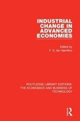 Industrial Change in Advanced Economies
