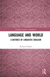 Language and World