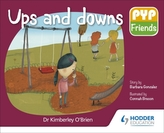 PYP Friends: Ups and downs