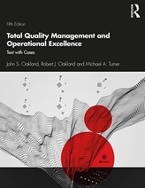 Total Quality Management and Operational Excellence