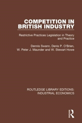 Competition in British Industry