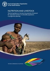 Nutrition and livestock