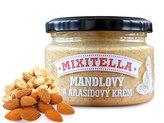 Mixit - Mixitella - Mandle & arašídy 250 g