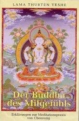 Der Buddha des Mitgefühls