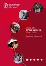 Developing gender-sensitive value chains