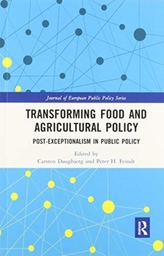 Transforming Food and Agricultural Policy