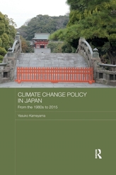 Climate Change Policy in Japan