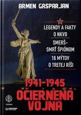 1941-1945 Očiernená vojna
