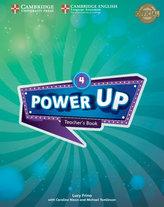 Power Up Level 4 Teacher´s Book