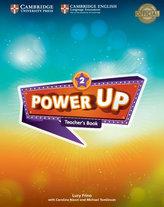 Power Up Level 2 Teacher´s Book