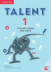 Talent Level 1 Teacher´s Book and Tests
