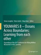 YOUMARES 8 - Oceans Across Boundaries: Learning from each other