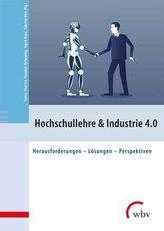 Hochschullehre & Industrie 4.0