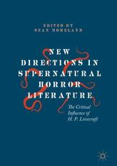 New Directions in Supernatural Horror Literature