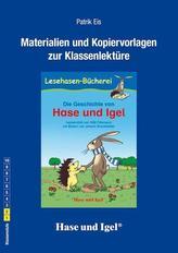 Die Geschichte von Hase und Igel. Begleitmaterial