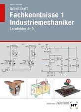 Arbeitsheft Fachkenntnisse Industriemechaniker