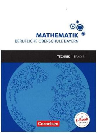 Technik (FOS 11 / BOS 12), Schülerbuch