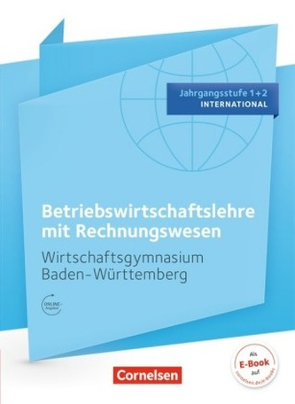 Profil Internationale Wirtschaft