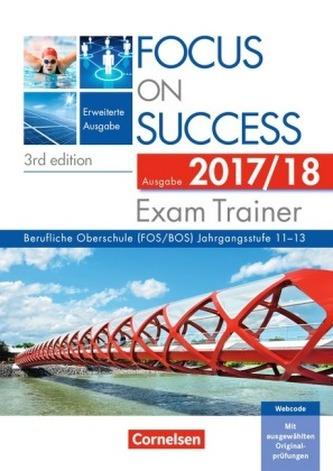 Exam Trainer, Ausgabe 2017, Berufliche Oberschule (FOS/BOS)