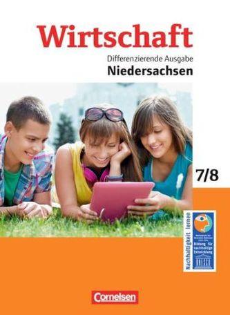 7./8. Schuljahr, Schülerbuch