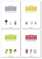 Kochbuch ohne Rezepte