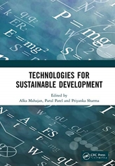 Technologies for Sustainable Development